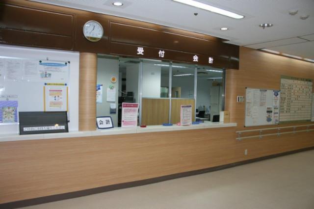 医)誠心会 大菅病院の画像・写真
