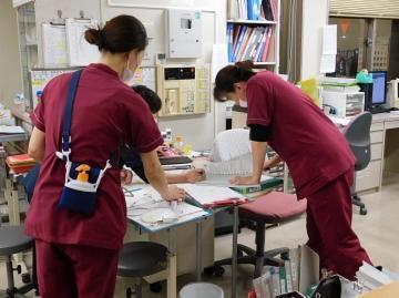 医)緑翔会 小松病院の画像・写真